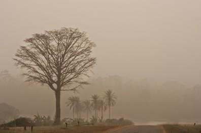 Harmattan-Nigeria