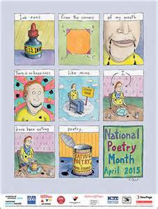Poetry poster 2015