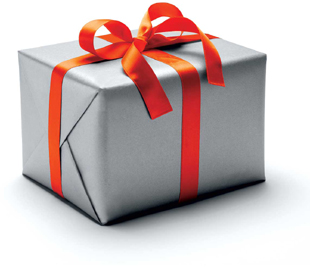 donal present